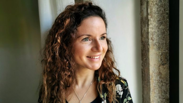 Meditation for Beginners with Catarina Guimaraes
